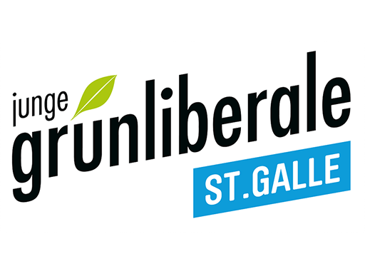 Junge Grünliberale SG